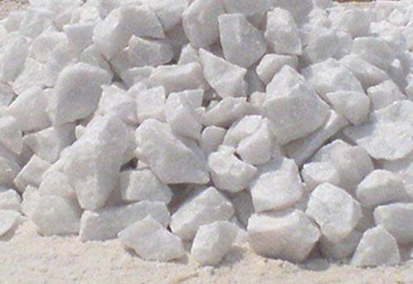 Diatomaceous (Siliceous) Earth