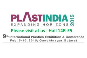 Plast-India-2015