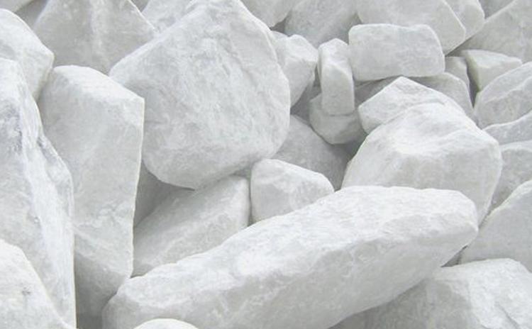 Refined White Bentonite
